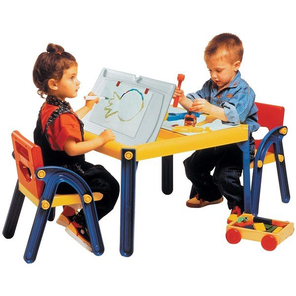 Choosing The Right Activity Table For Your Kids