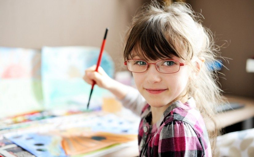 6 Secrets To Unlocking Your Child's Talent