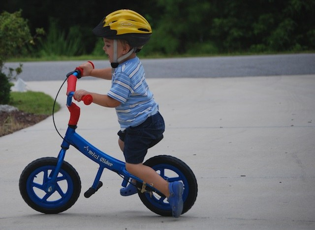 How to Choose the Best Balance Bike for 2-Year-Old Children