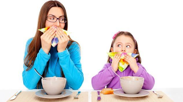 Where Have All the Manners Gone? – Teaching Your Children Good Manners