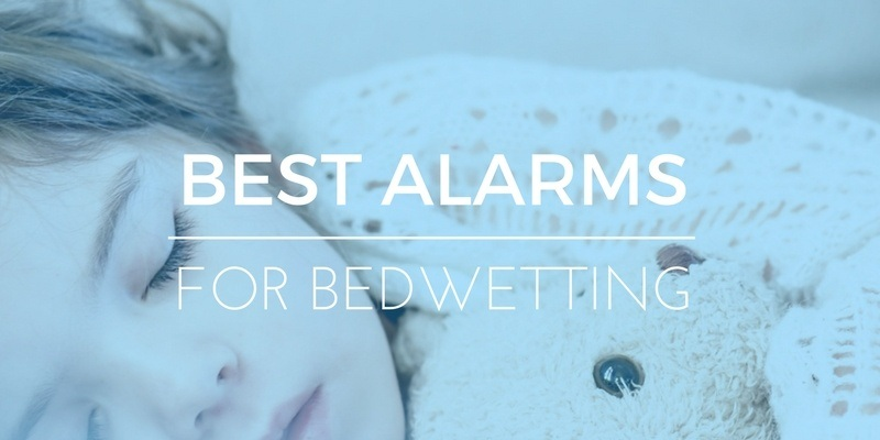 Best Bedwetting Alarms For Your Child