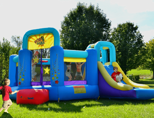 Ultimate Guide to Best Bounce House