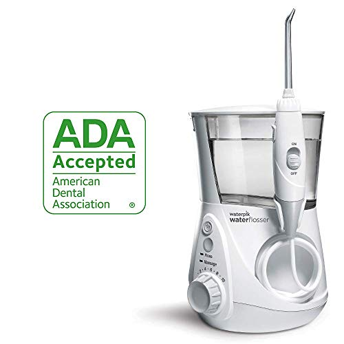 Waterpik Aquarius Professional Water Flosser Review
