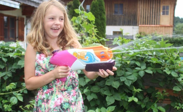 Best Water Guns for Kids