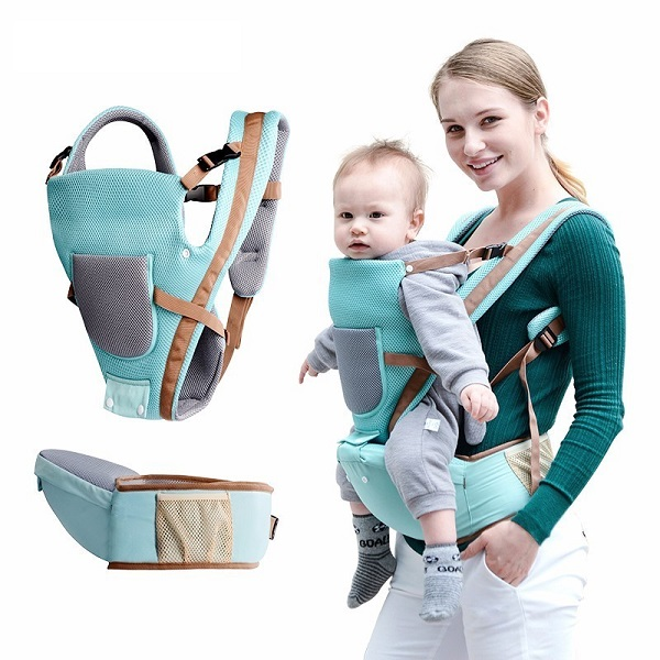 best hip seat baby carrier 2020