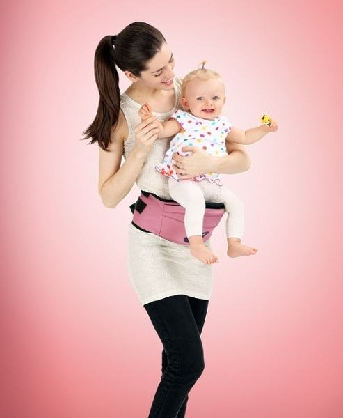 baby hipseat carrier safety