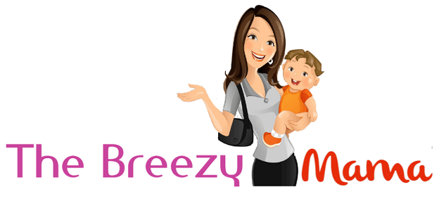 The Breezy Mama