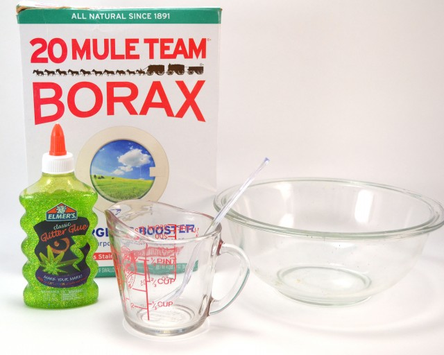 The Great Slime Debate: To Borax or Not to Borax?