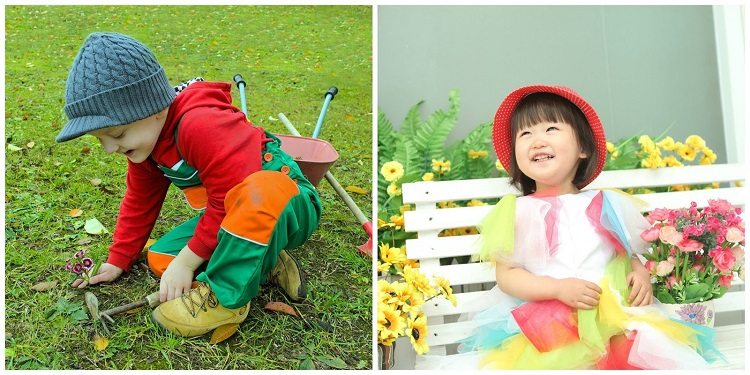 How To Introduce Your Child To A Green Lifestyle